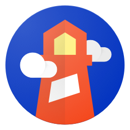 LightHouse logotipo