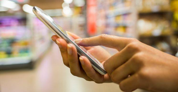 Uso de dispositivos móviles 2014 en españa